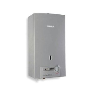 bosch tankless hot water heater
