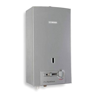 Bosch Tankless Water Heater 2019 Reviews With Comparison