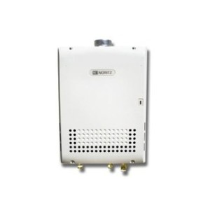 tankless water heater electric