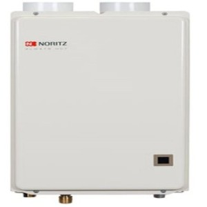 noritz tankless water heater Reviews