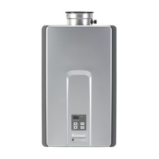 Top Rated Rinnai Tankless Water Heater Reviews 2019
