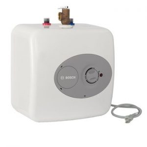 Bosch Tronic 3000 T 2 5 Gallon Electric Mini Tank Water Heater Reviews