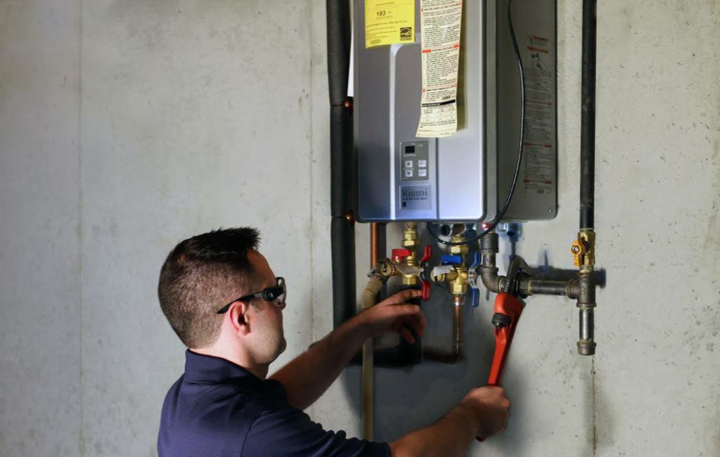Easy Tips To Install Tankless Water Heater Diy