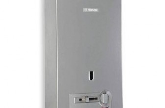 Bosch Tankless Water Heater Reviews 2018